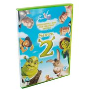 Shrek 2: Enchanting Far Far Away Ed...