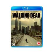 The Walking Dead - Season 1 - 2 Blu...