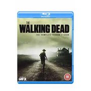 The Walking Dead - Season 2 - 3 Blu...