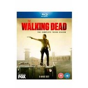 The Walking Dead - Season 3 - 5 Blu...