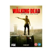 The Walking Dead - Season 3 - 5 DVD...