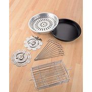 Cucina Turbo Air Fryer Accessories Set