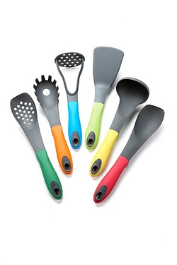 6-Piece Utensil Set
