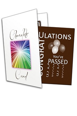 Congratulations, You've Passed Choc...