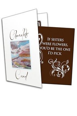 If Sisters Were Flowers Chocolate G...