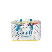 Polka Dot Hampers - Storage