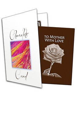 To Mother With Love Chocolate Greet...