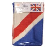 Union Jack Buggy Blanket