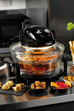 Tower Air Wave Low Fat Fryer