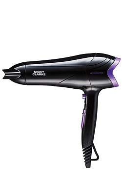 Nicky Clarke Frizz Control Dryer