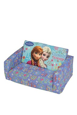 Character Sofa Beds - Frozen