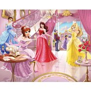 Fairy Princess 12 Panel Wall Mural