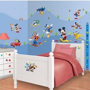 Disney Mickey Mouse Clubhouse Room ...