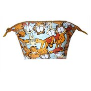 Ladies Garfield & Odie Wash Bag