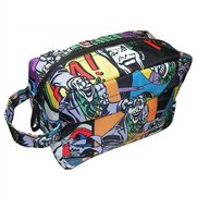 The Joker Pop Art Wash Bag
