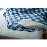 Hippychick Single Duvet Protector