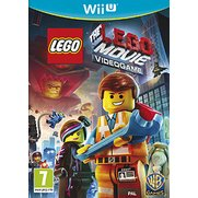 Wii U: The LEGO Movie Video Game
