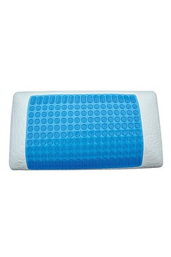 Active Living - Gel Pillow With Coo...