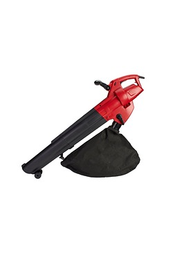 Power House Electric Garden Vacuum/...