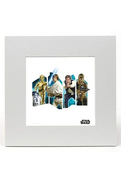 The Rebels Print