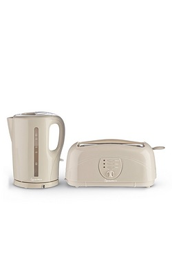 Signature Kettle and Toaster Twin Pack
