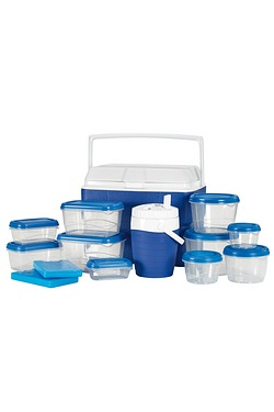 14-Piece Coolbox & Picnic Set
