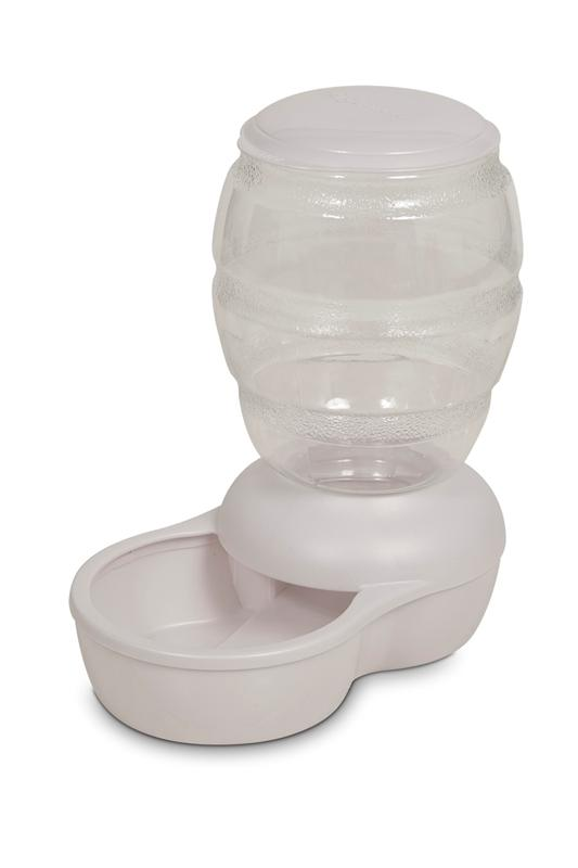 Compare retail prices of 5lb Gravity Pet Feeder to get the best deal online