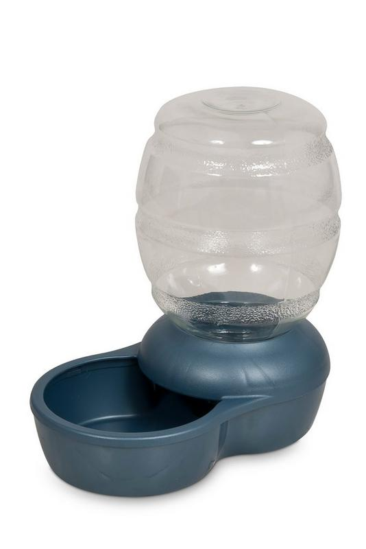 Cheapest price of 1 Gallon Gravity Pet Waterer in new is £23.99