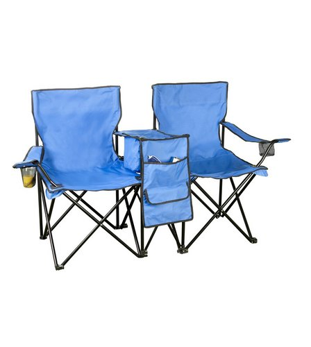 Two Person Folding Leisure Chair
