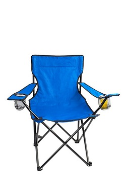 Single Folding Leisure Chair