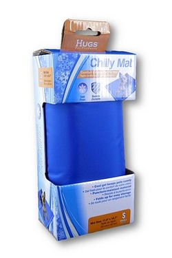 Extra-Small Chilly Pet Gel Mat