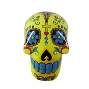 Candy Skull Money Box