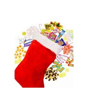 Christmas Sweetie Stocking
