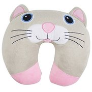 Cuddle Kitten Travel Pillow