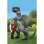 Giant Inflatable T-Rex