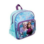 Frozen Filled Backpack