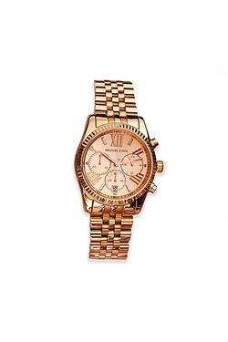 Michael Kors Lexington Watch - Rose...