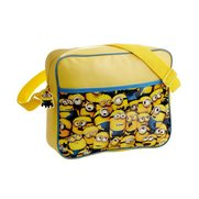 Minions Courier Bag