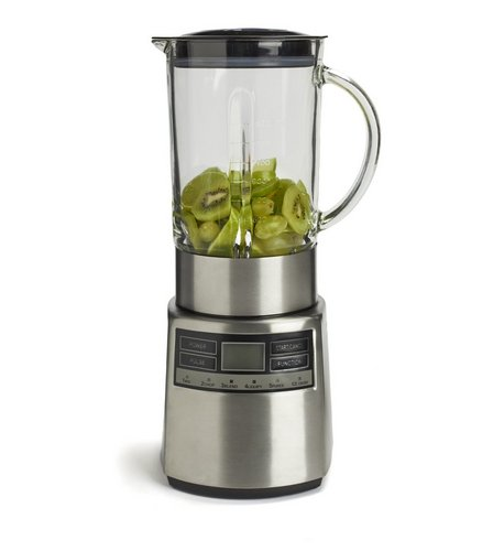 Egl Die Cast Glass Jug Blender