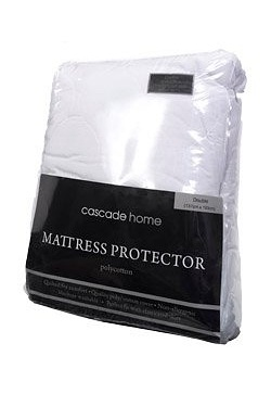 Polyester Cotton Mattress Protector...