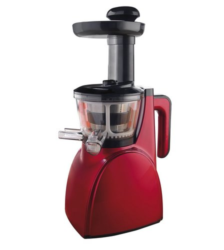 Cucina Red Slow Juicer Review : Cucina Red Slow Juicer Studio