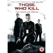 Those Who Kill: The Complete Series