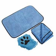 3-Piece Pet Towel Set