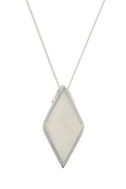 Espree Silver Mother Of Pearl Diamo...