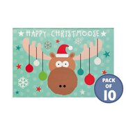 Christmoose Kids Gift Tags