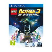 PS Vita: LEGO Batman 3: Beyond Gotham