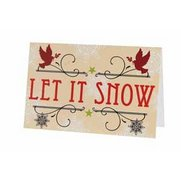 Christmas Carols Gift Tags