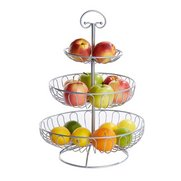 3-Tier Fruit Basket