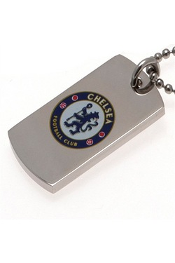 Chelsea Football Club Stainless Ste...
