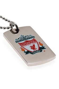 Liverpool Football Club Stainless S...